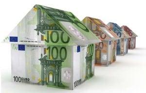 hoeveel kost mijn huis - notaris
