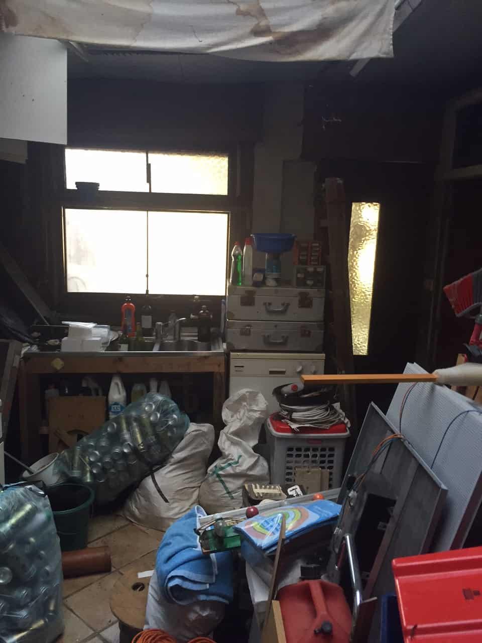 huis verkopen in slechte staat | De Huisopkoper