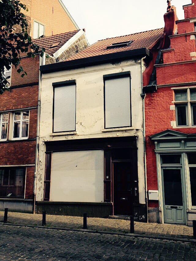 Te renoveren woning te koop direct voorschot bij de for Te renoveren huis te koop