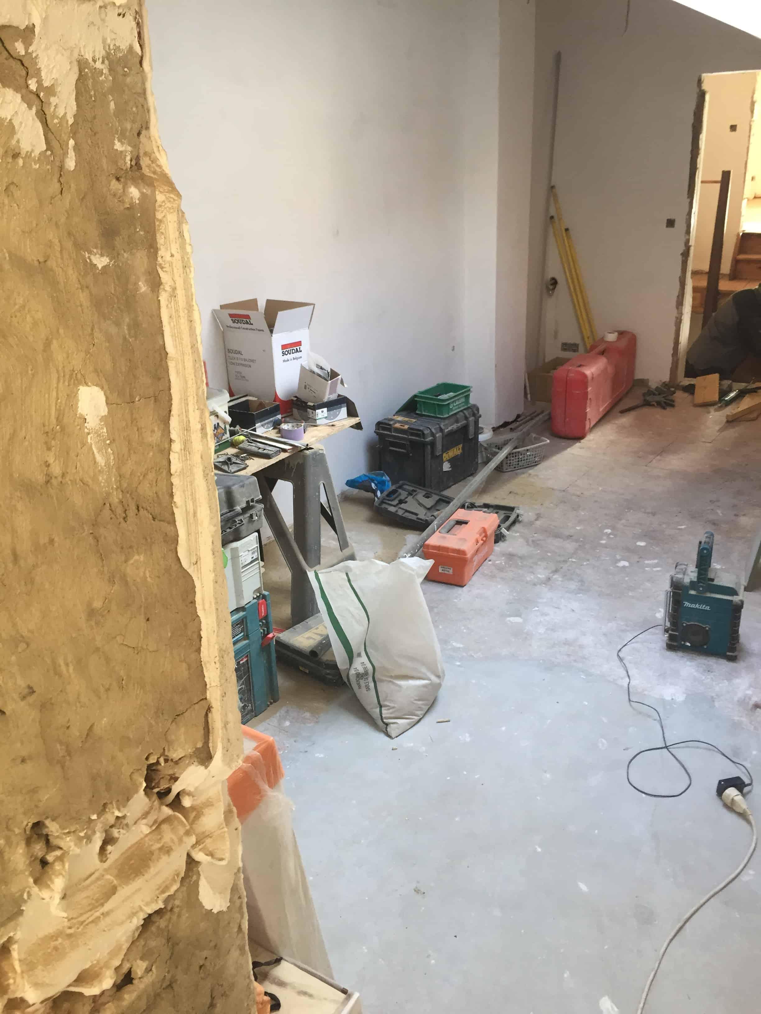 renovatie gent | De Huisopkoper