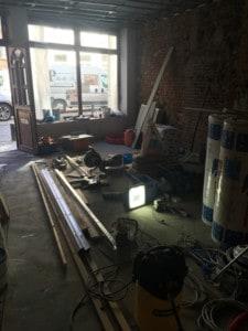 huis gent renovatie