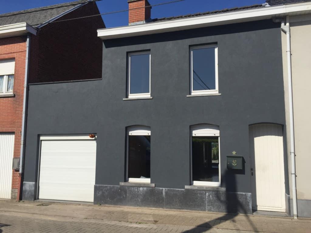 huis verkopen 1