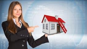uit de hand te koop - de huisopkoper